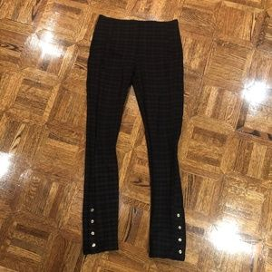 New Nygard Plaid Dress Pants